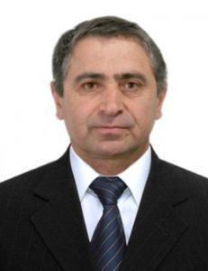 Алимуродов Абдузохид Султонович