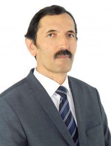 Гиясов Тавакал Джураевич