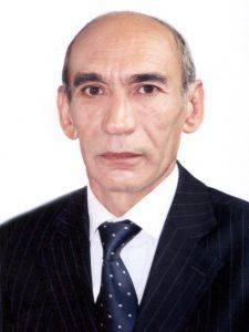 Юлдашев Химохиддин