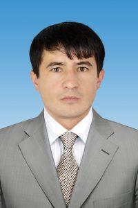 Нуров Умеджон Джалолович